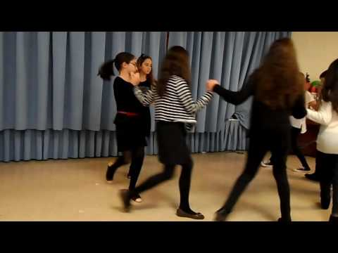 Greek School Recital