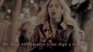 Beyoncé - Jealous  (Letra en Español)