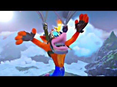 crash-bandicoot-n-sane-trilogy---pc/switch/xbox-one-announcement-trailer
