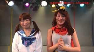 OVERTURE~輝け!!ミュージカル少女達~ 女神座ATHENA「APHΣ REBELLION-...