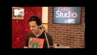 Coke Studio @ MTV, Karsh Kale teaser 1, Season 2