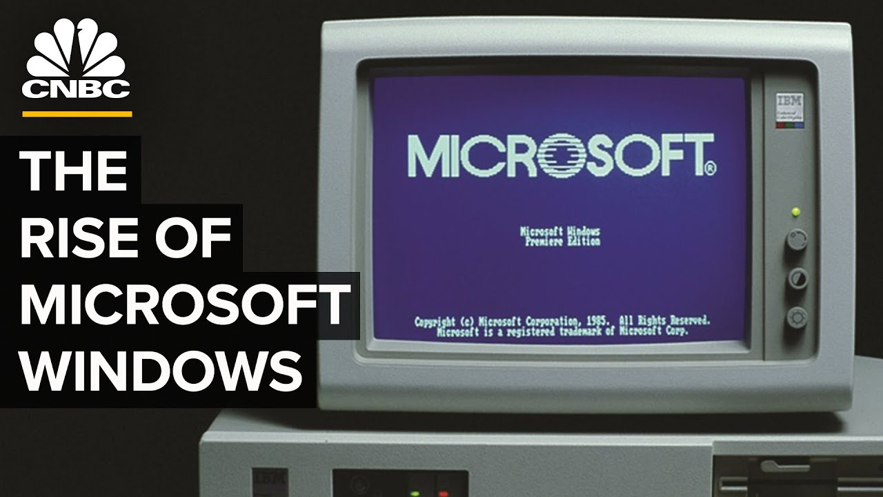 Why Microsoft keeps beating Apple and Google with Windows
