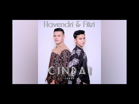Cindai - Siti Nurhaliza Cover By Havendri & Fikri