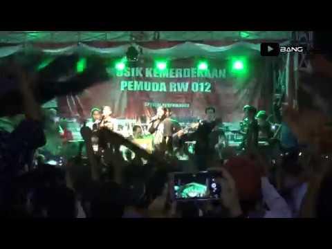 Gondal Gandul - Tinggalkan Ras (Live PENJARINGAN-Jakarta Utara)