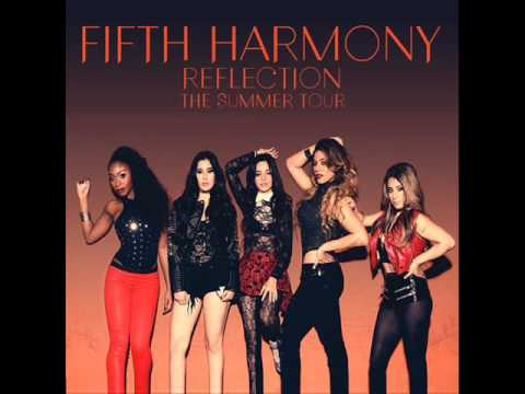 Fifth Harmony - Worth It (Live Studio Version from Reflection: The Summer Tour)
