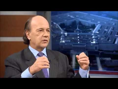 Jim Rickards, CIA Insider:  Project Prophecy 2. 0