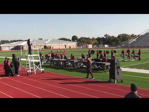 Lone Star Drumline Competition