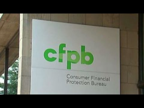 Consumer protection bureau under fire from Treasury Dept.
