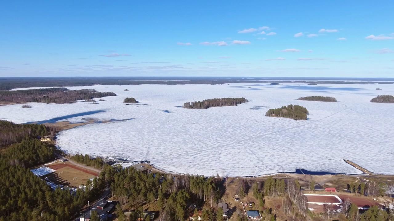 lestijärvi