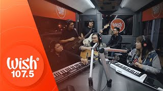 "Autotelic performs ""Laro"" LIVE on Wish 107.5 Bus"