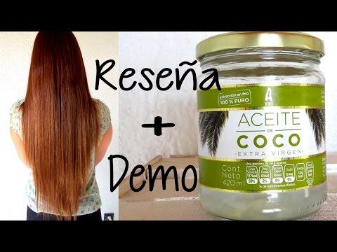 ACEITE DE COCO *BENEFICIOS Y USO*