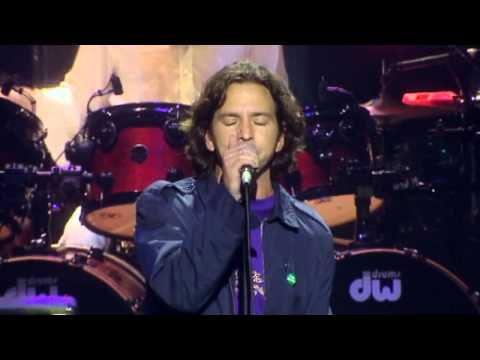 Let's see action - The Who and Eddie Vedder Live