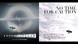 Interstellar: 06M25 - 06M26 {Film Mix} (2017)
