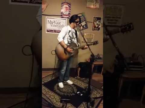 Skid Row18 to life Ray Martin Acoustic