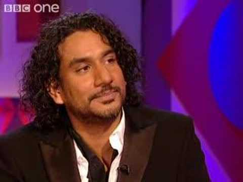 Naveen Andrews - Friday Night with Jonathan Ross - BBC One