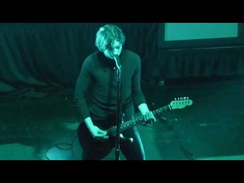 Catfish and the Bottlemen - Full Show, Live at The National, Richmond Va. on 6/9/16, The Ride Tour!