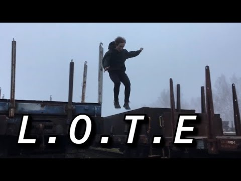 Download Freerunning and parkour (L.O.T.E)