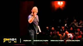 CEM YILMAZ | FUNDAMENTALS / Sahne 02 (Yeni)
