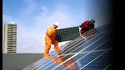Solar Panel Installation Company Maryknoll Ny Commercial Solar Energy Installation