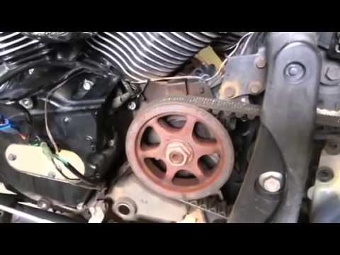 Kawasaki Vulcan Output Shaft Bearing