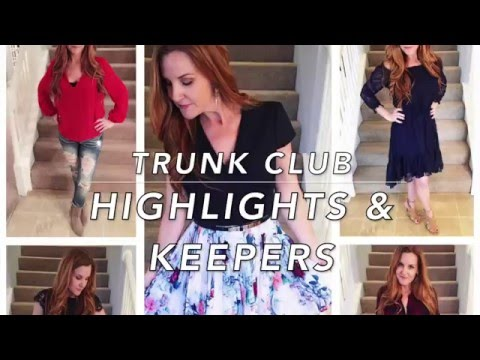 Trunk Club: Unboxing Highlights and What I Decided to Keep