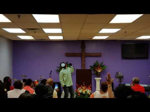 I love this place by Tasha Cobbs  (Mime Cover)