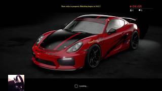 GT Sport - FIA off-season 4 Exhibition Round 7  Team DNA