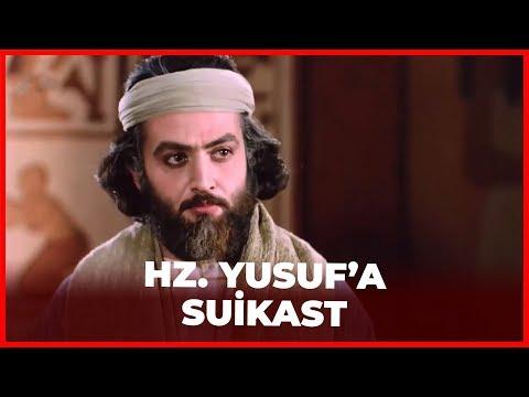 Hz. Yusuf'a Suikast Planı - Hz. Yusuf 10. Bölüm