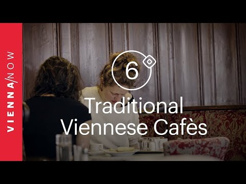 6 best cafés to get a taste of Vienna's traditional coffee culture | VIENNA/NOW Top Picks