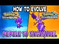 How to evolve Poipole into Nagandel Pokemon Ultra Sun & Ultra Moon