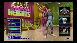Radical Heights En Nvidia Geforce gt 630 1gb