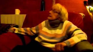 Mum speaking euskara