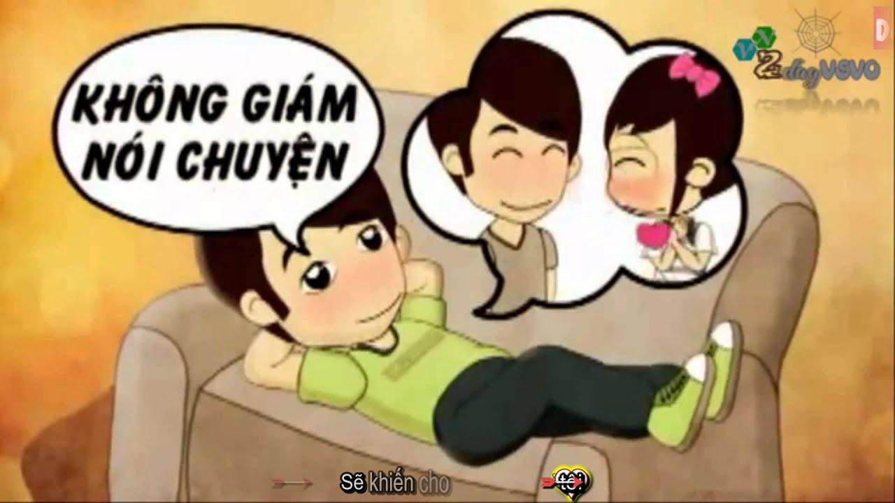 [Lyric + Kara] Chuyện tình trên Facebook – Hồ Việt Trung