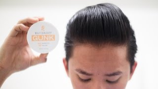 Billy Jealousy Texturizing Gunk Review -- Texture.