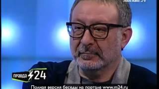 "Евгений Маргулис: «Группа ""Машина времени"" – это кантри»"