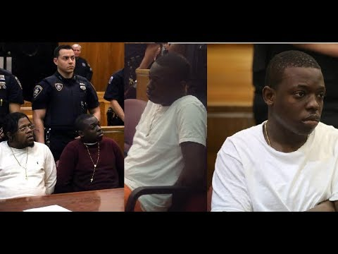 Bobby Shmurda Expected to be Released from Prison August 2020 on Parole.