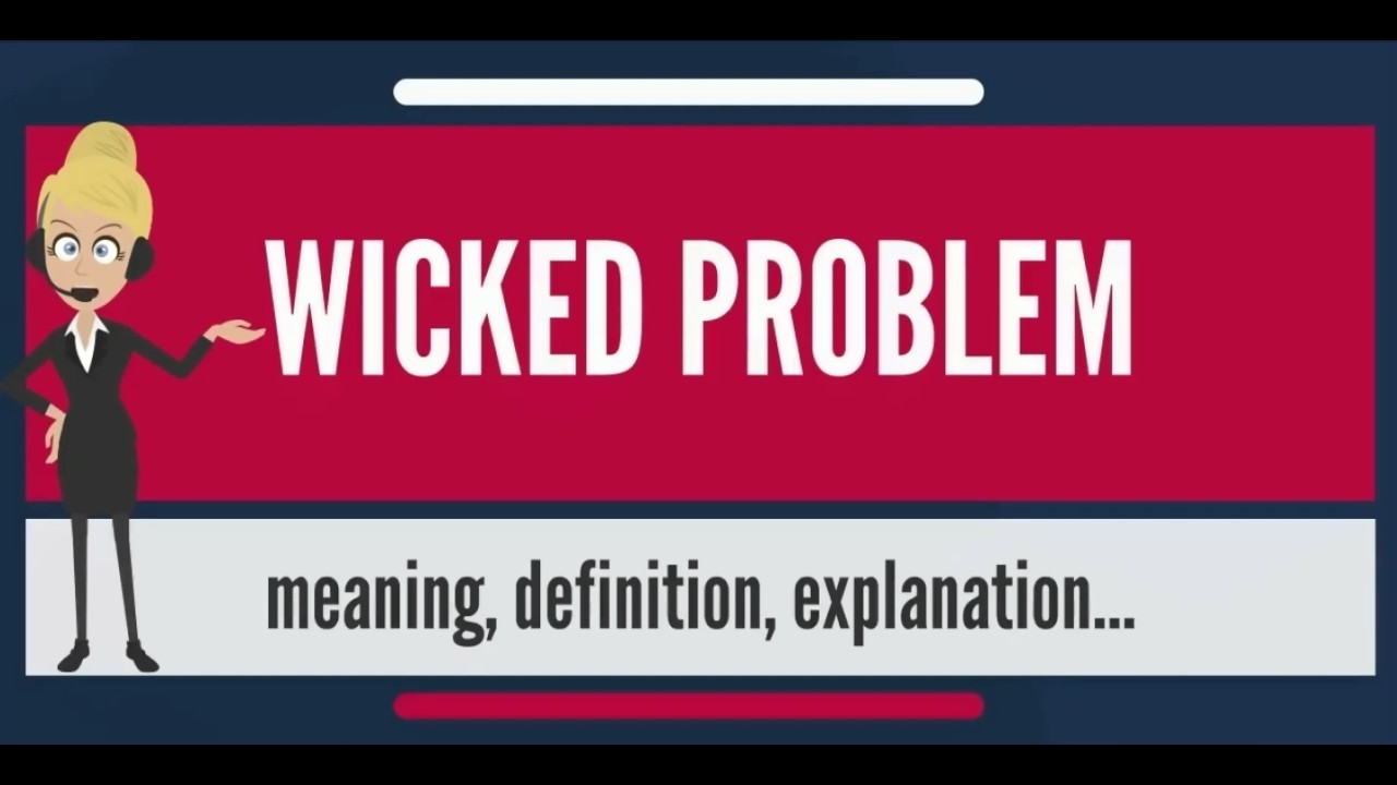 What is the problem. Meaning of the word 72