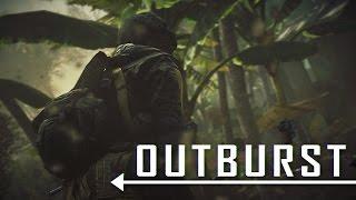 Outburst | Battlefield 4 Cinematic Movie