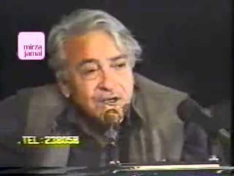 Munir Niazi - hamesha der kar deta hoon