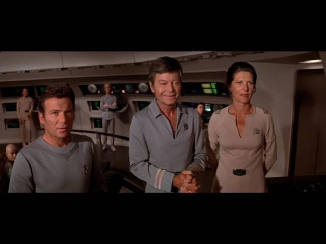 Звездный путь: Фильм - Режиссерская версия - Trailer