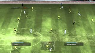 FIFA09 : Real Madrid vs. FC Barcelona [FullHD] [Xbox360]