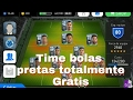 Como ter um time so de bolas pretas gratis no pes 2017 mobile mp3 indir