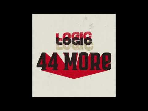 Logic - 44 More (1 HOUR LOOP)