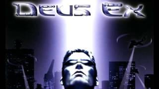 Majestic 12 Labs - Deus Ex