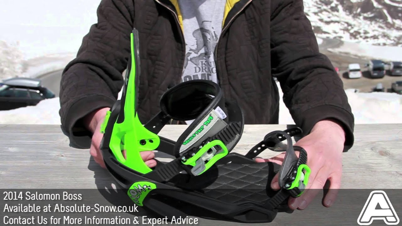 salomon hologram snowboard bindings review | Becky (Chain