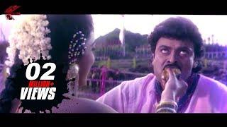 Mava Mava Video Song    Big Boss Movie    Chiranjeevi, Roja, Madhavi
