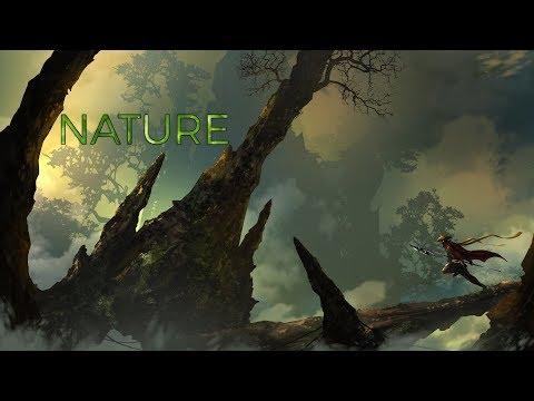 [Nature] Possessed Mantikora 52.9k ST