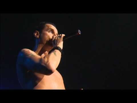 Dave Gahan - I Need You - Live Monsters (Paper Monsters Tour 2003)