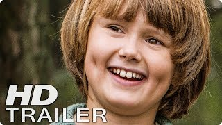GOODBYE CHRISTOPHER ROBIN Trailer German Deutsch (2017)