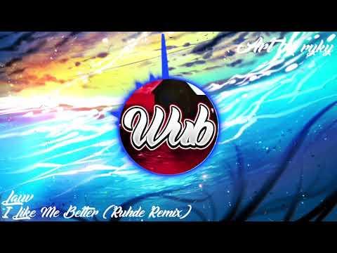 [FREE DOWNLOAD] Lauv - I Like Me Better (Ruhde Remix)